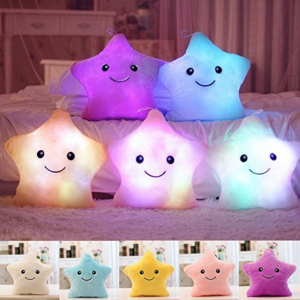 Light up Pillows
