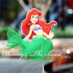 Little Mermaid Party Decoration