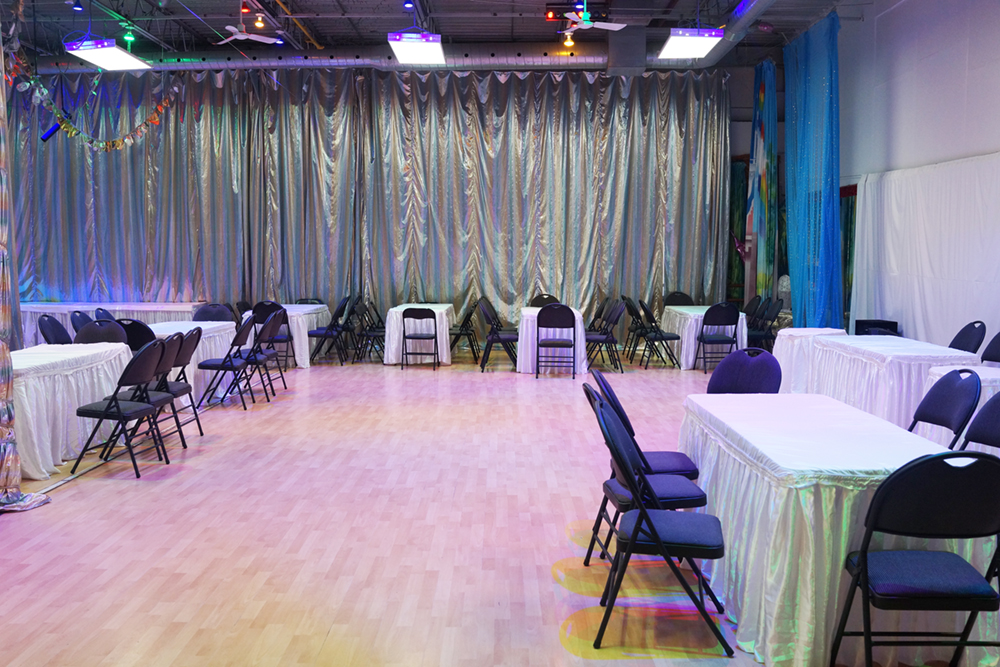 Party Hall Rental In Toronto Perfect For Kids Events