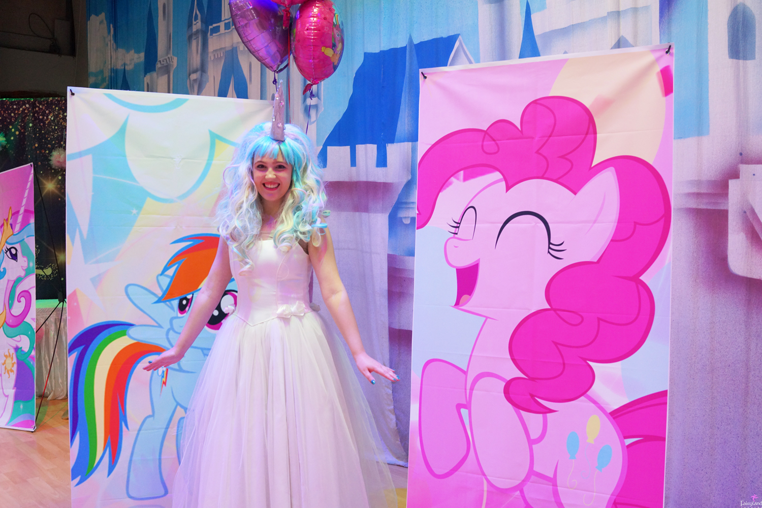 My Pony Princess Party Toronto