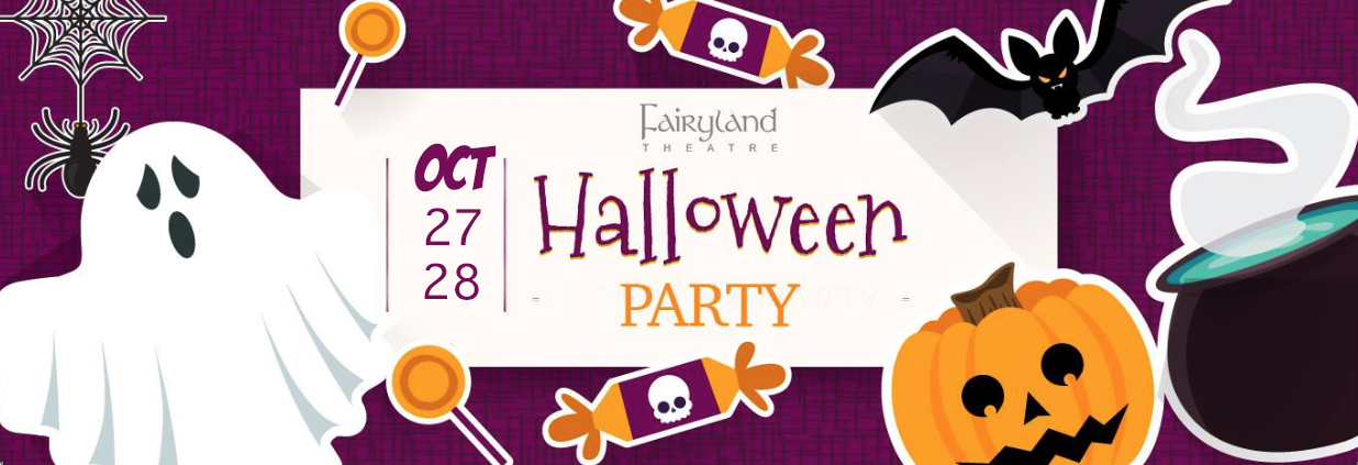 Halloween Kids Event 2018 Toronto