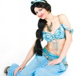 Jasmine Princess Entertainer Toronto