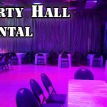 Party Hall rental Toronto