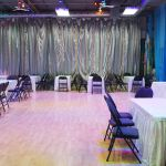 party hall rent toronto