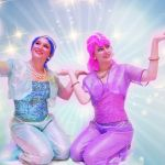shimmer and shine party toronto