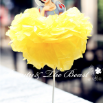 Snow White party Decoration