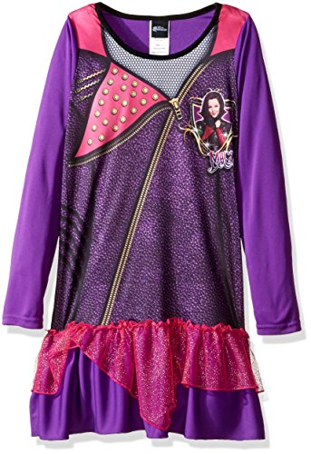 gift-ideas-for-5-year-old-girl-007-descendants-night-gown