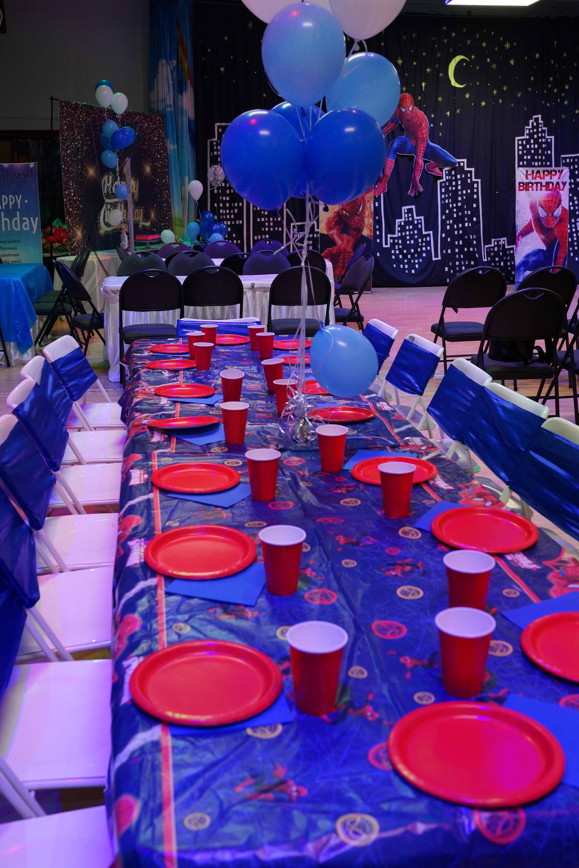 spiderman party toronto  u0026 gta i by fairyland theatre