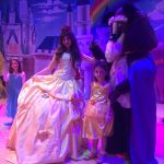 Princess Belle Party Toronto
